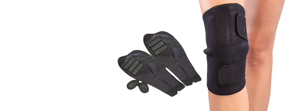 Magnetni bandažer za koleno