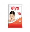 Vlažne maramice za skidanje šminke sa vitaminima A i E 20 kom.
