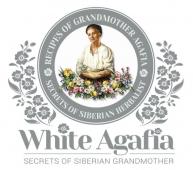 WHITE AGAFIA